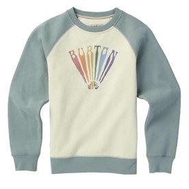 Burton Burton Girls Sweatshirt