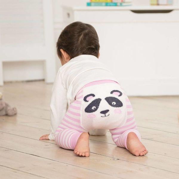 JoJo Maman Bebe JoJo Maman Bebe Stripe Baby Leggings
