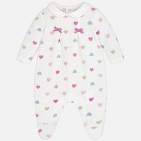 Mayoral Mayoral Girl Onesie