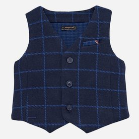 Mayoral Mayoral Boys Vest