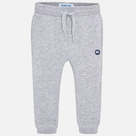 Mayoral Mayoral Fleece Pants