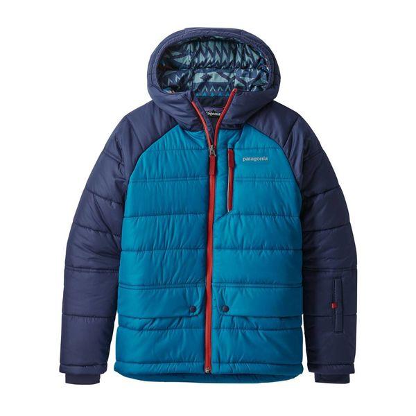 Patagonia Patagonia Boys Pine Grove Jacket