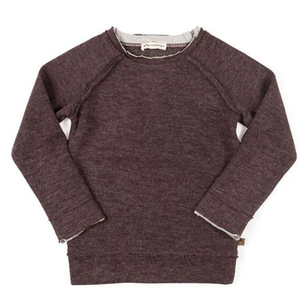 Appaman Appaman Boys Jackson Roll Neck Sweater