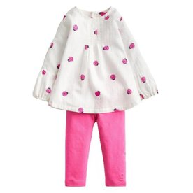 Joules Joules Baby Set