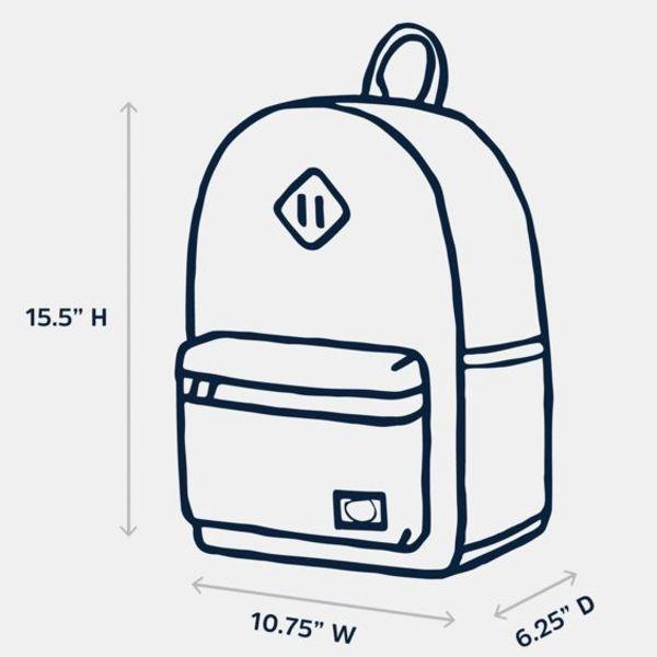 Parkland Parkland Kids Bayside Backpacks