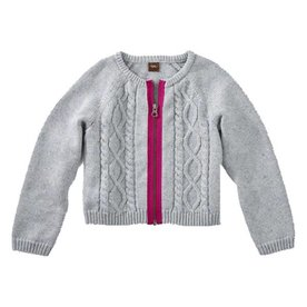 Tea Collection Tea Girls Cardigan