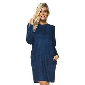 Joh Apparel Joh Tunic Dress