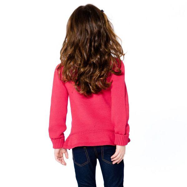 Deux par Deux Deux par Deux Girls Ugly Xmas Sweater