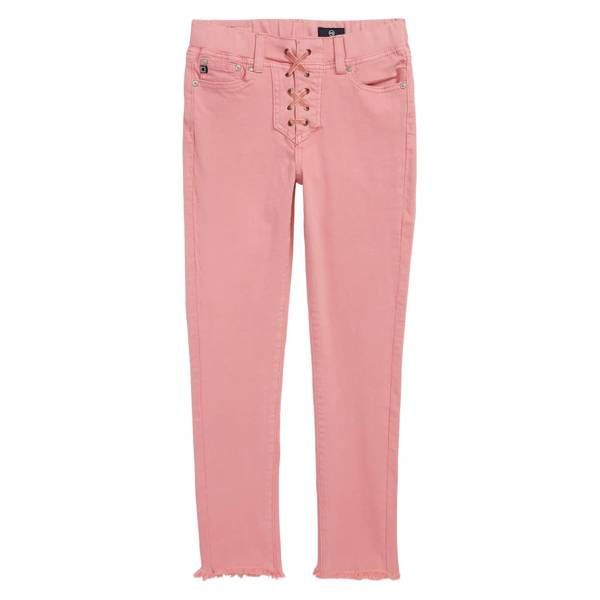 AG Jeans AG Jeans Girls The Violet Pullon Jeans