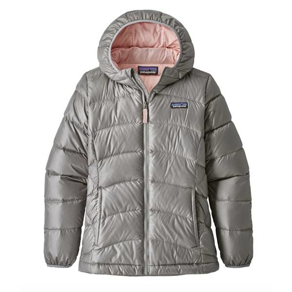 Patagonia Patagonia Girls Hi-Loft Down Sweater Hoody
