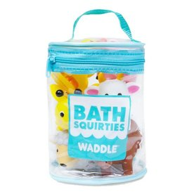 Waddle Waddle Bath Set