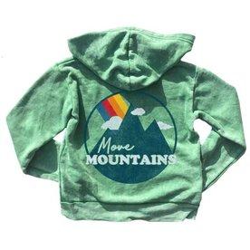Rowdy Sprout Sweatshirt