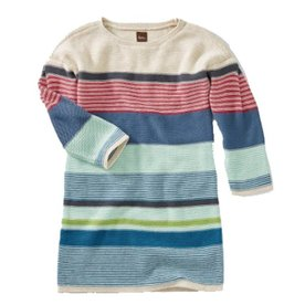Tea Collection Tea Sweater Dress