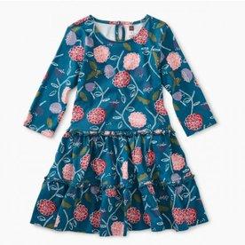 Tea Collection Tea Tiered Dress
