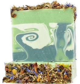 FINCHBERRY MINT CONDITION SOAP