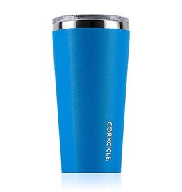 CORKCICLE TUMBLER 16OZ Waterman HAWAIIAN BLUE
