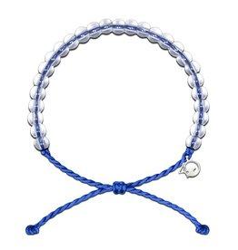 4OCEAN SIGNATURE BLUE BRACELET