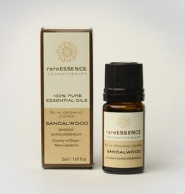 SANDALWOOD 3% IN JOJABA OIL 5ML