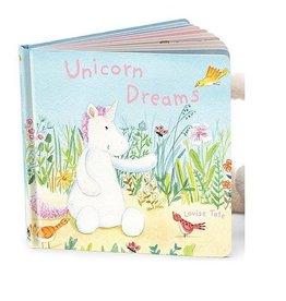 JELLYCAT INC. BK4UD MAGICAL UNICORN DREAMS