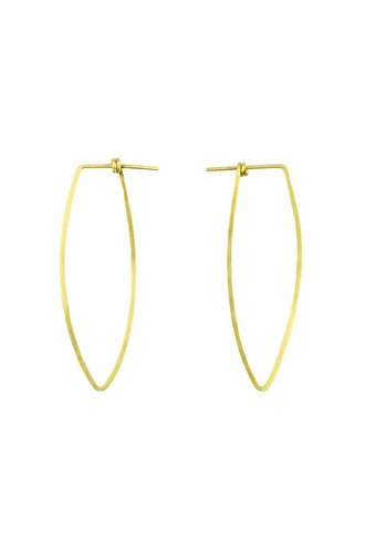 Sarah McGuire Small Fish Hook Earrings