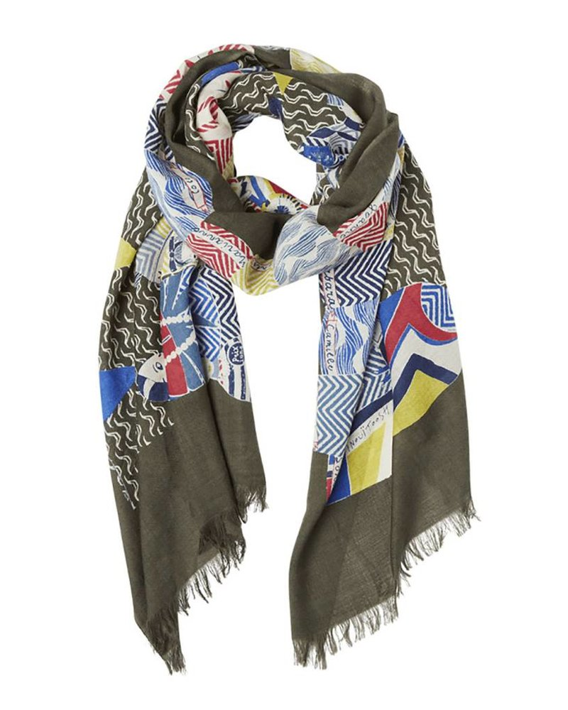 Inouitoosh Gallia Winter Scarf