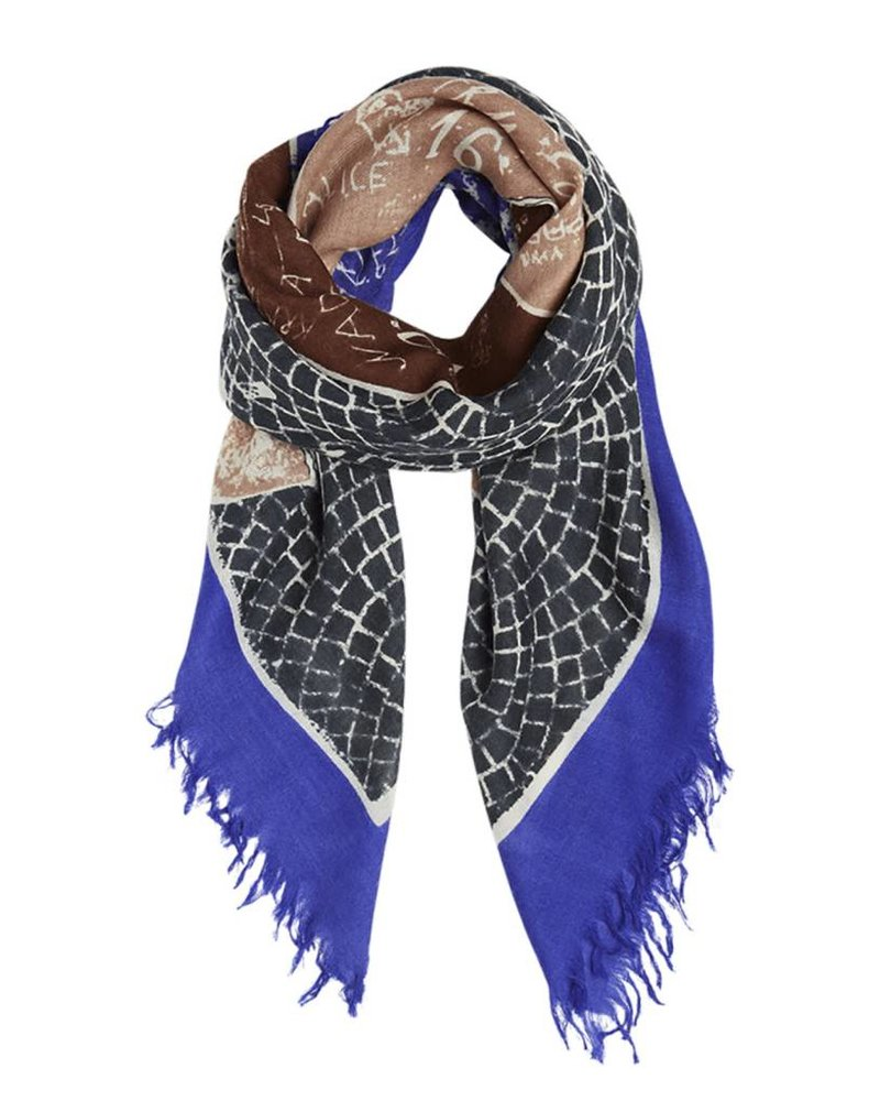 Inouitoosh Paris Scarf