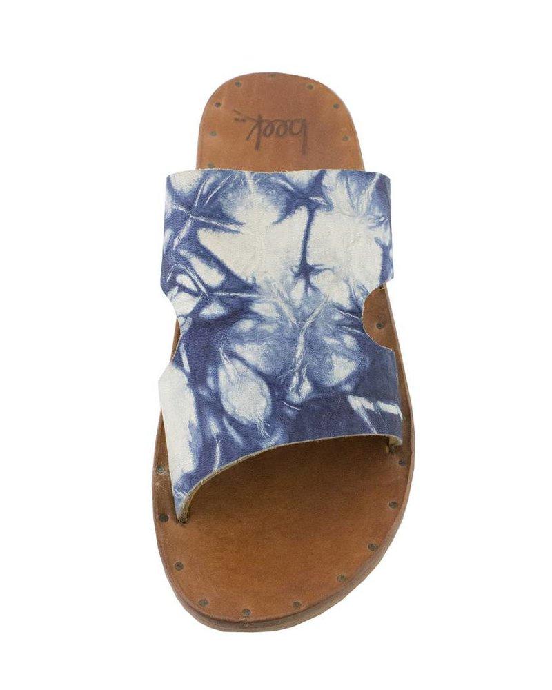 Beek Blackbird Tie Dye Sandals