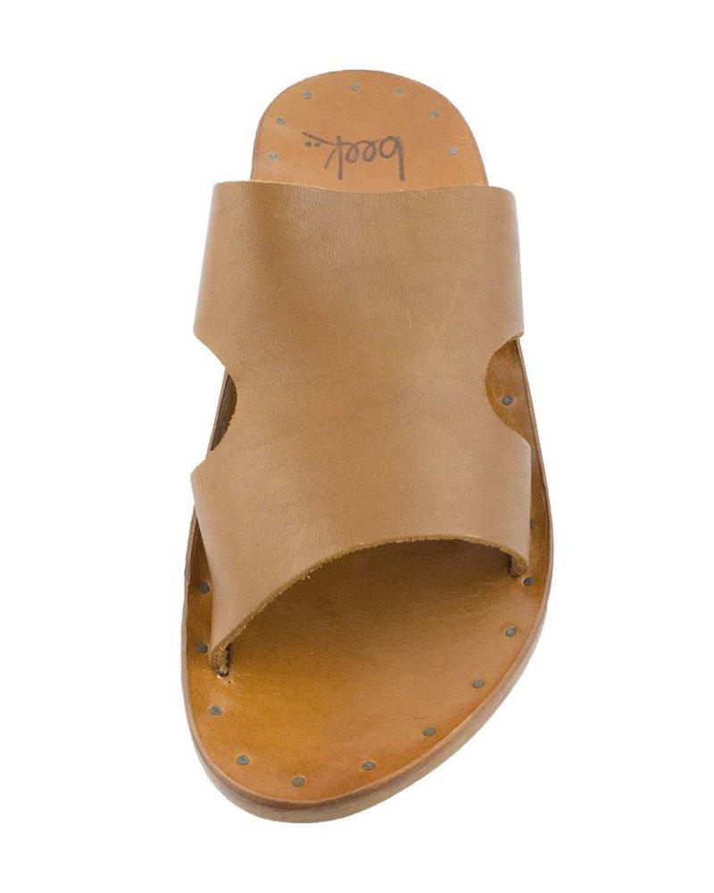Beek Blackbird Sandals Tan