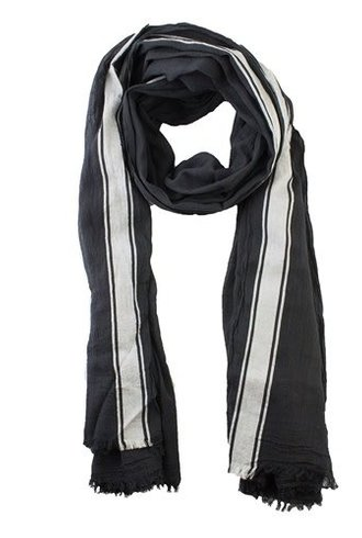 Bsbee Mother Pareo Iron Scarf