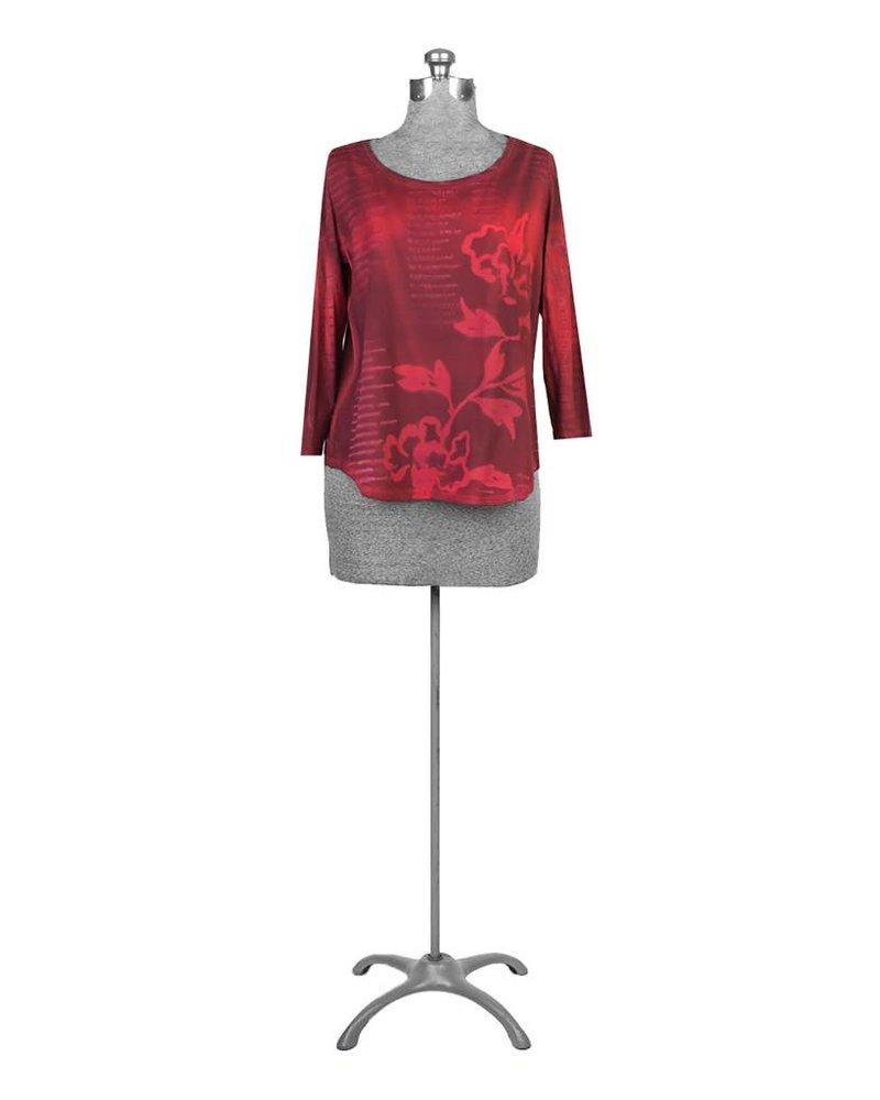 MA+CH Shirt Tail Bauhaus Wine
