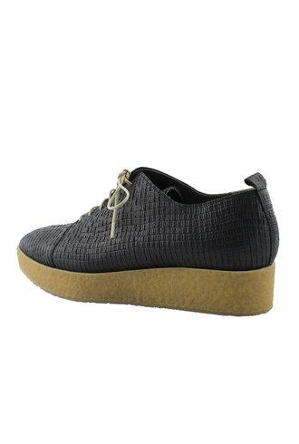 Coclico Eeny Low Wedge Oxford