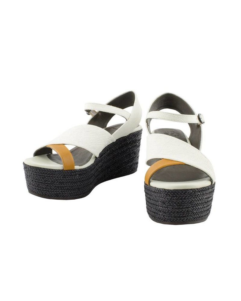 Coclico Rues Colorblock Wedge