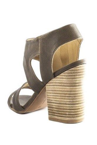Coclico Cersei Strappy Heel