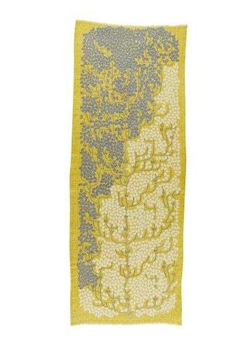 Inouitoosh Krista Scarf Yellow