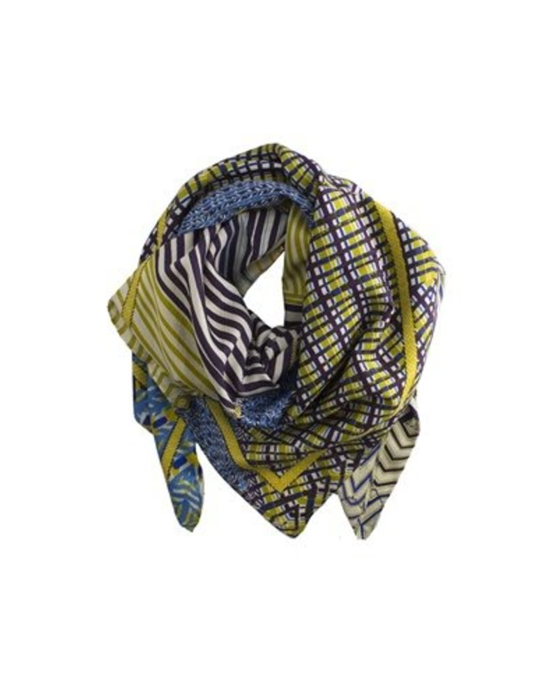 Inouitoosh Kate Scarf Savanna