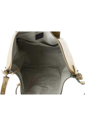 Jo Bucket Box Bag