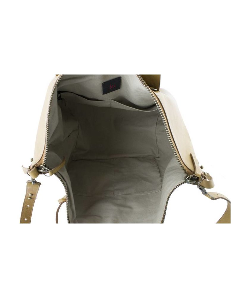 Jo Bucket Box Bag