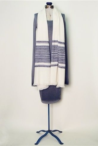 Local San Pedro Pashmina Scarf