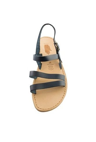 Local Kaja Leather Sandals