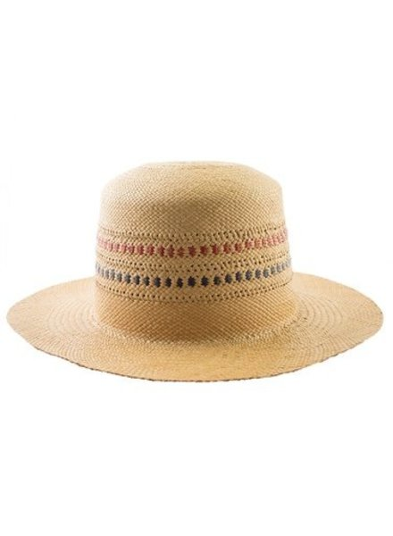 Local Maia Straw Hat