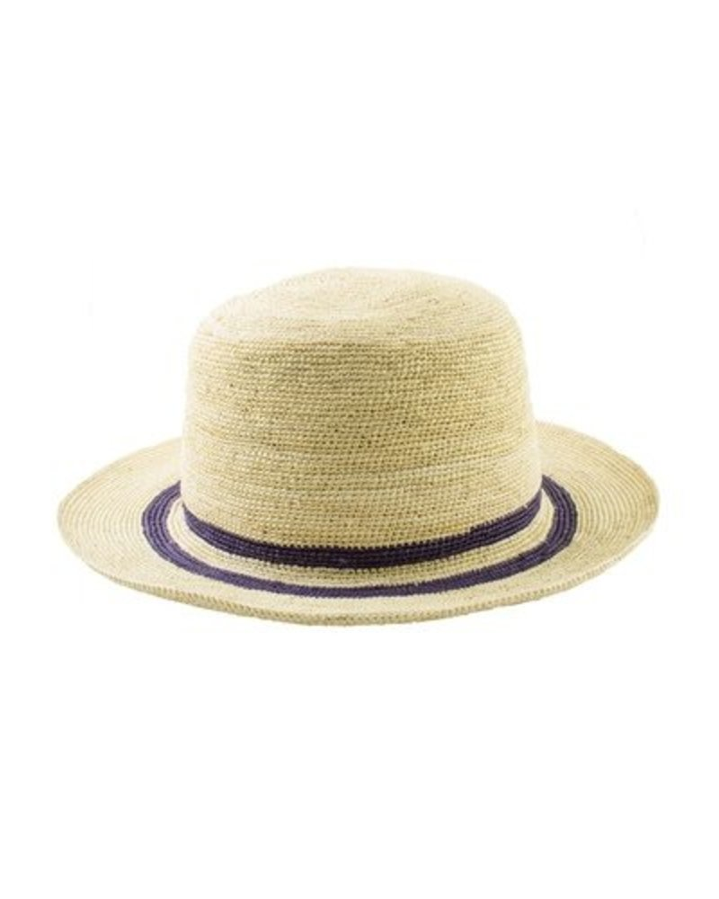 Local Syros Straw Hat