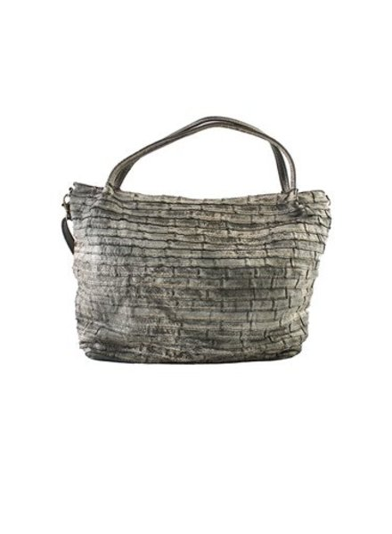 Majo Textured Multi Way Tote