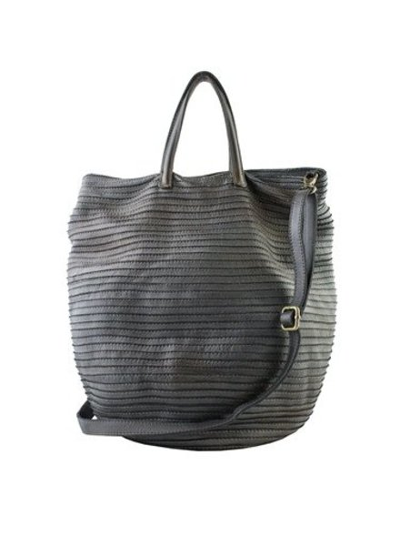 Majo Textured Tall Shopper