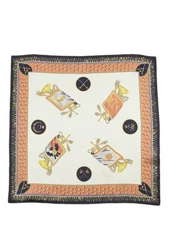 Trumpet Pocket Handkerchief