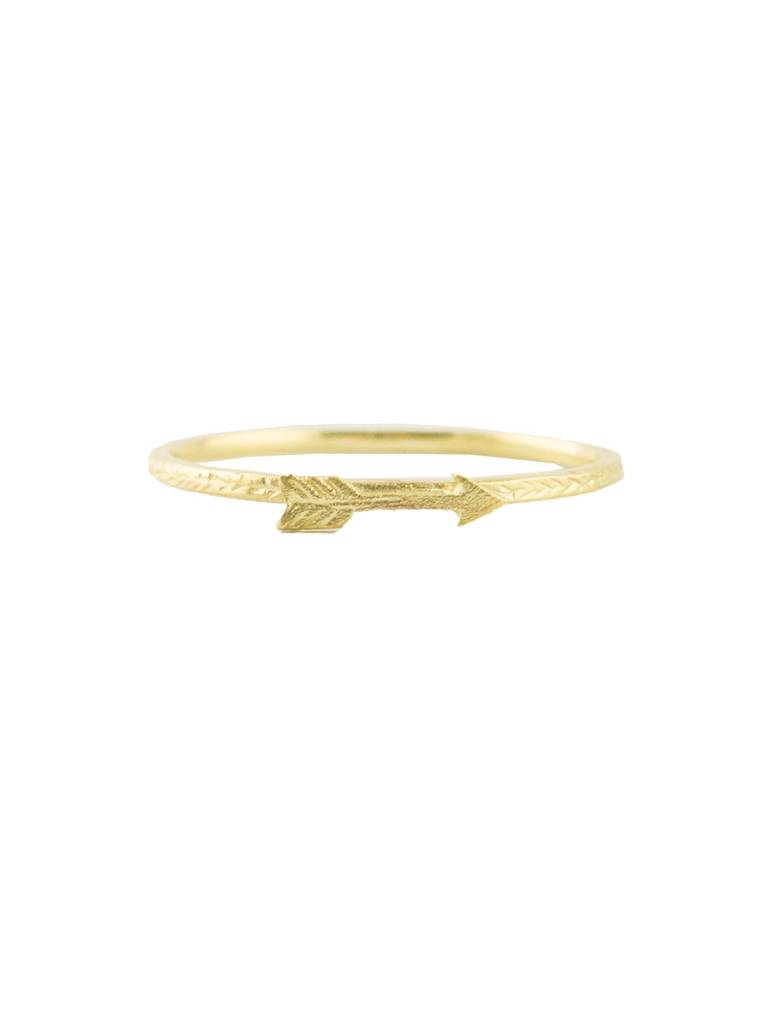 anchor gold rings ring pyrrha symbol products