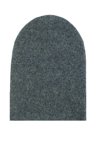 New Scotland Bicolor Hat Charcoal & Light Grey
