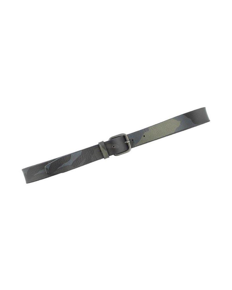 Orciani Mimetic Belt Unique