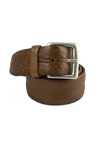 Orciani Masculine Belt Cuoio