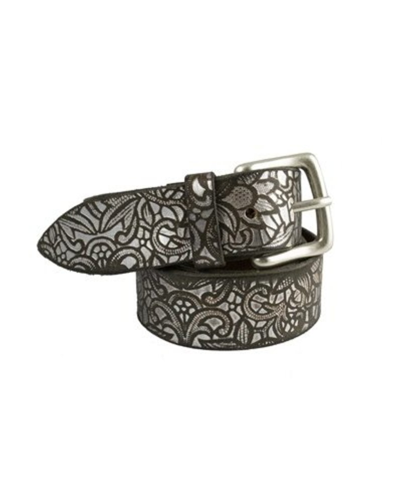 Orciani Glass Belt Timo