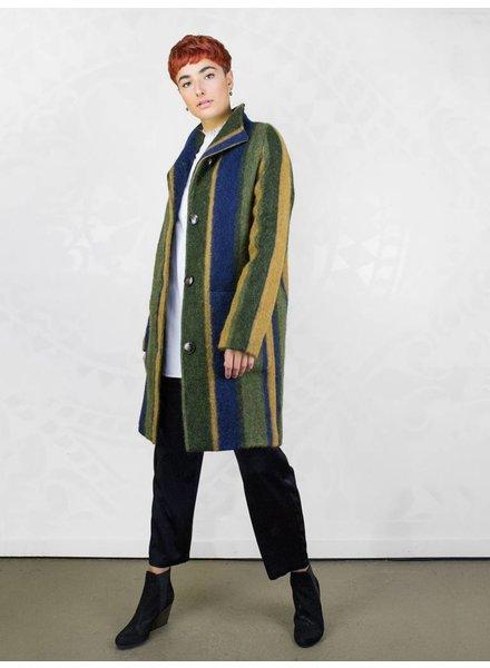 Pret Pour Partir Laly Dyb Coat Rothko